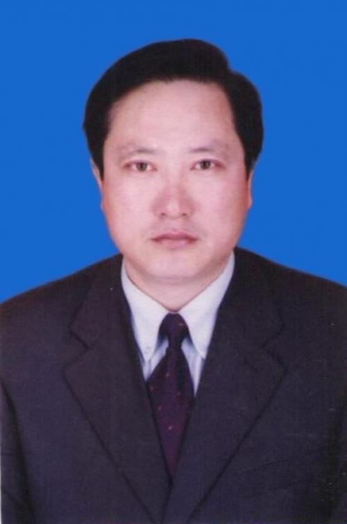 明水县人大常务委员会副主任:卞江波