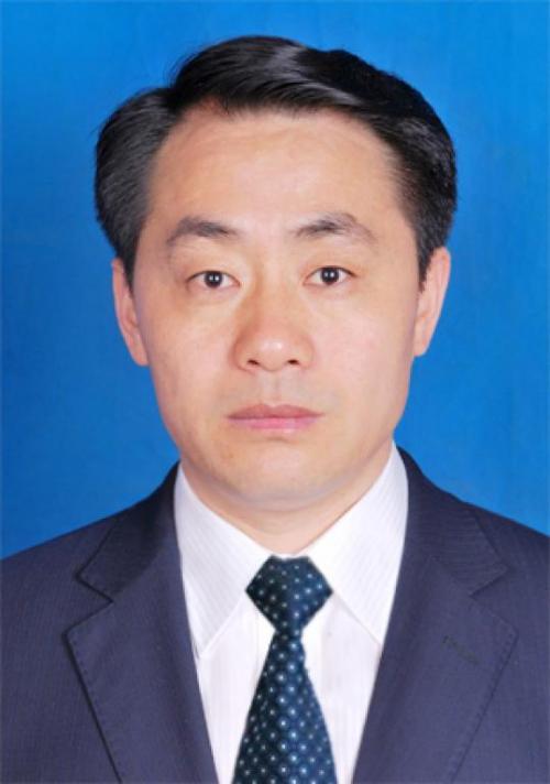 明水县人民政府副县长:吴玉宝