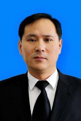 中共明水县委常委、组织部长:孙永国