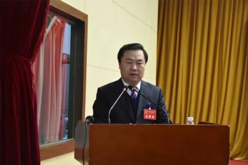 【聚焦两会】共谋发展大计 共商民生大事 ------明水县召开第十七届人民代表大会第二次会议