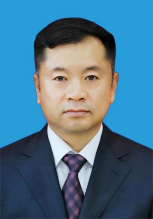 中共绥化市委常委、明水县委书记:路百胜