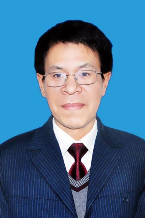 明水县政协委员:王宪伟