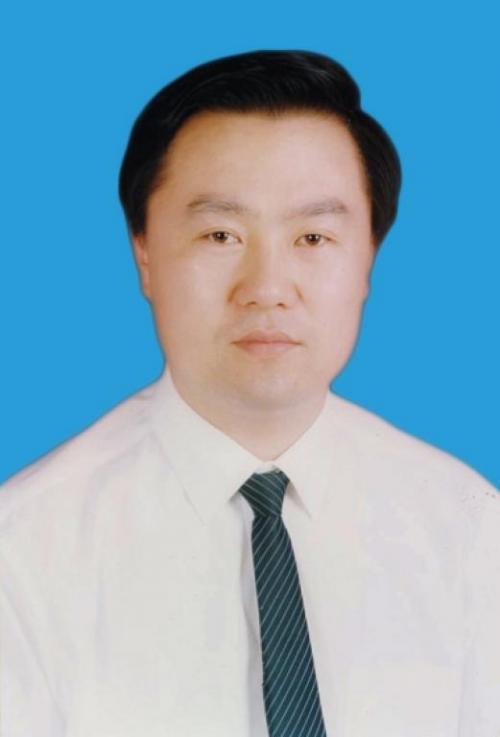 中共明水县委副书记、县人民政府县长:洪非