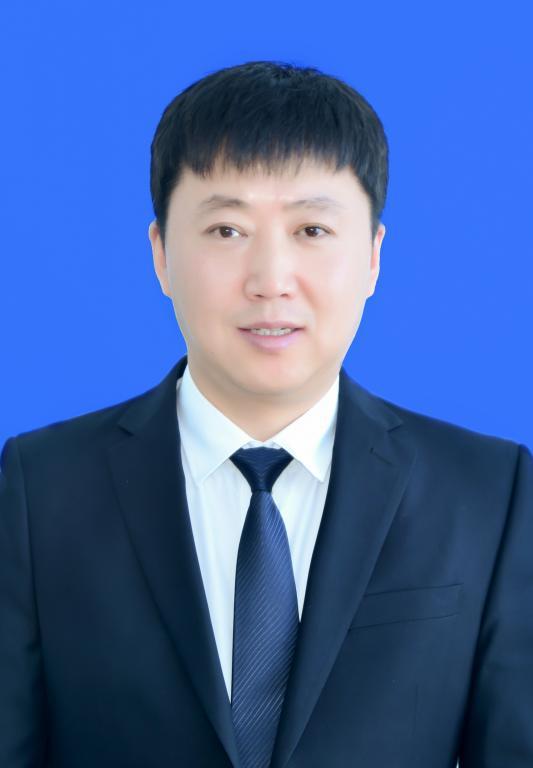 明水县人民政府副县长:王树国