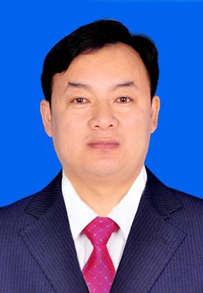 中共明水县委常委、永久乡党委书记:王国栋