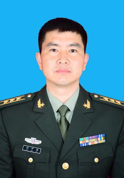 中共明水县委常委、人武部政委:徐开福