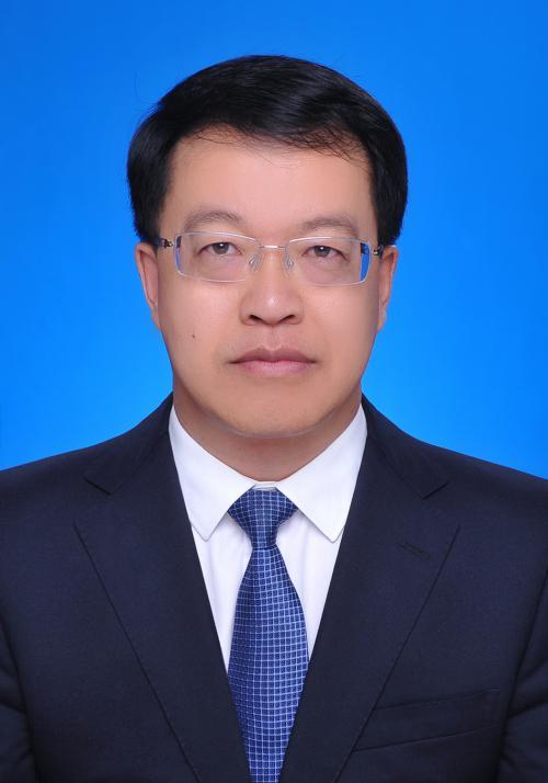 明水县委常委、统战部长:李永吉