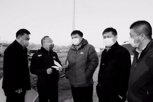 刘宝国:抓实抓细 筑牢防线 做好森林草原防灭火工作