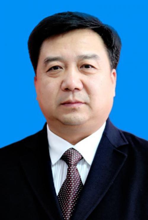 中共明水县委书记:刘宝国
